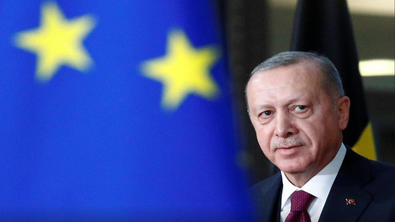 Reuters: AB Türkiye'den 'kayda değer jestler' bekliyor