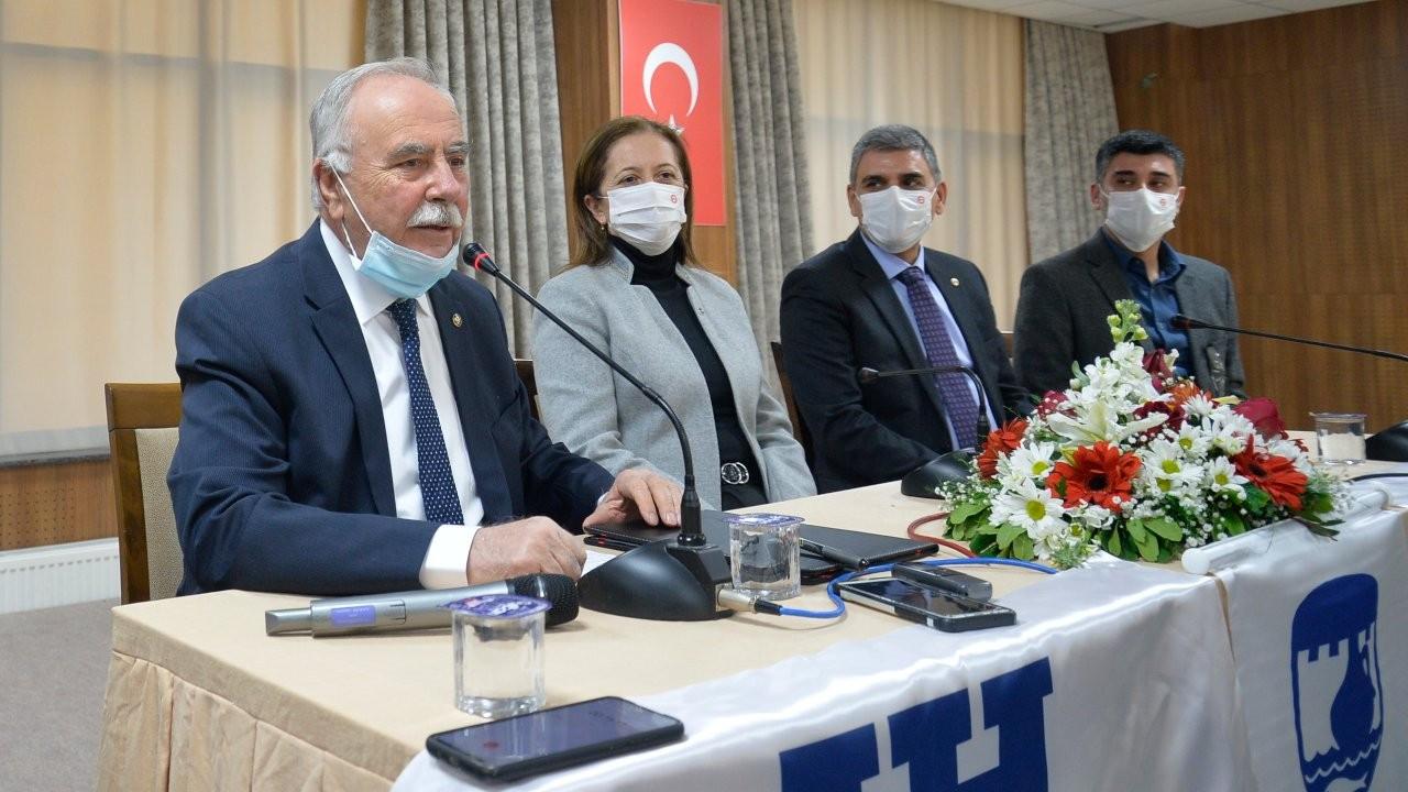 DİSK, Çanakkale'de toplu sözleşme imzalarını attı