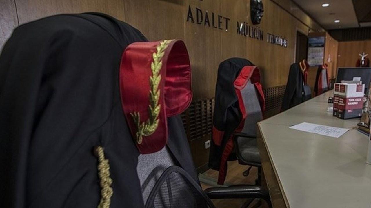 HSK'nin ihraç ettiği hakimlerden biri tutuklandı