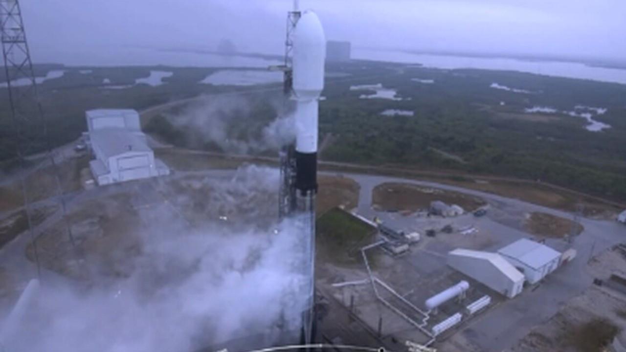 Yeni rekor: SpaceX uzaya tek seferde 143 uydu fırlattı