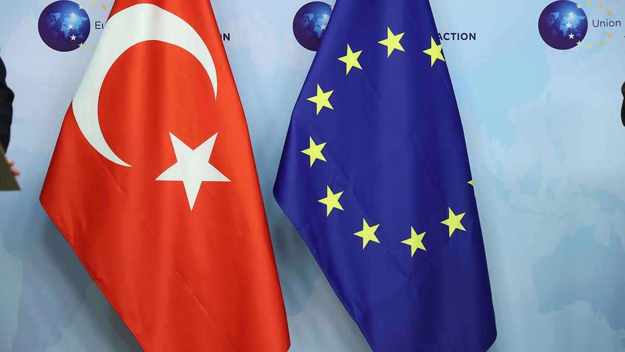 Avrupa'dan Türkiye'ye üst düzey ziyaret
