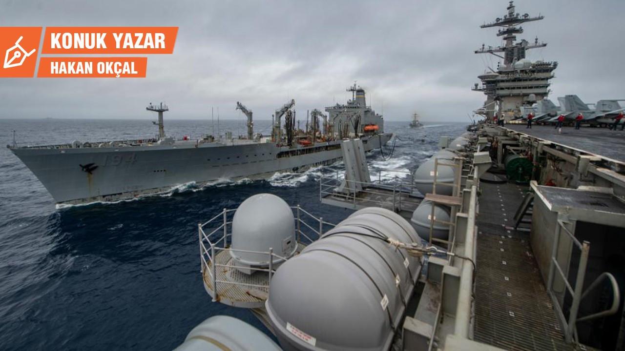 Çin-ABD rekabeti ve Kuzey Kore tehdidi