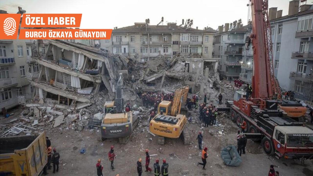 Elazığ depreminde 1 yılın ardından: Çoğunluk hâlâ konteynır kentte