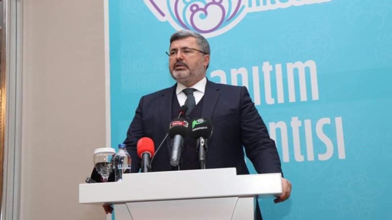 AK Partili Özkaya: Burs verelim, üniversiteli gençler okurken evlensin