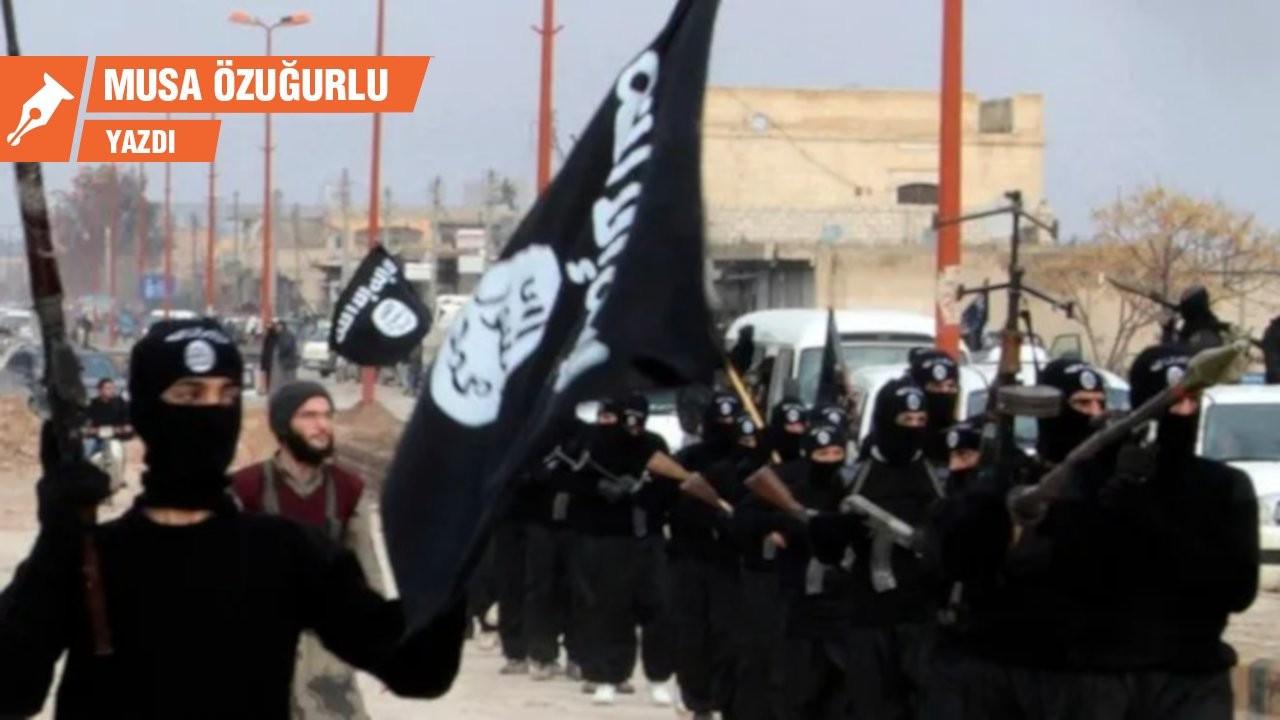 IŞİD yeniden sahnede mi?