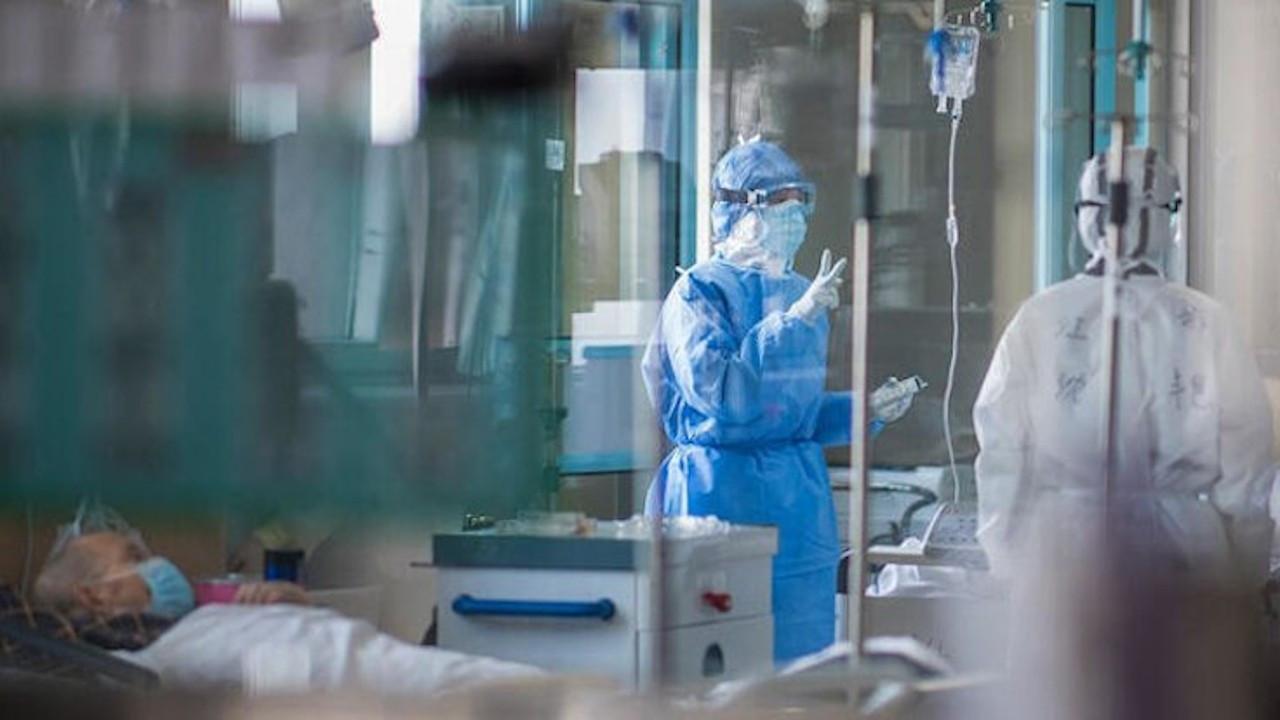 Salgın raporu: 5 bin 642 yeni vaka, 137 vefat