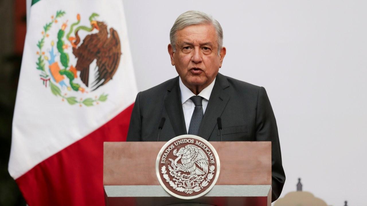 Meksika Devlet Başkanı Lopez Obrador koronaya yakalandı