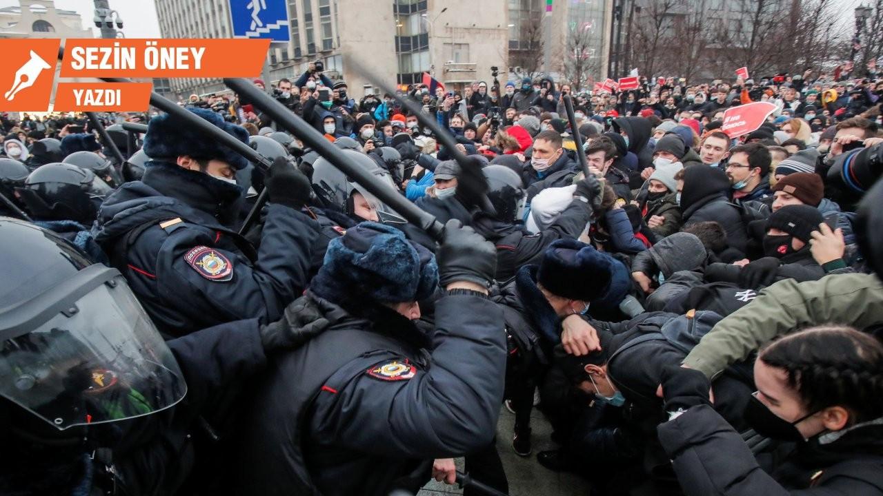 Navalny ve Putin: Rusya'yı dönüştürecek hesaplaşma mı?