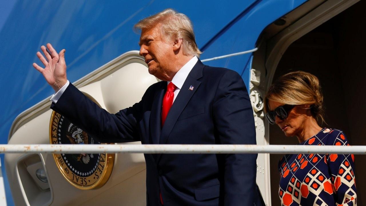 'Trump, kendisine ihanet edenlerden intikam almayı planlıyor'