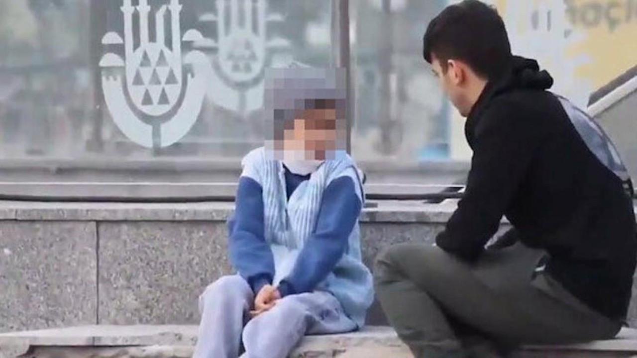 Youtuber Fariz B. adli kontrol şartıyla serbest