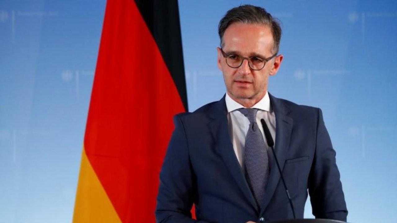 HDP'den Almanya'ya tepki: Kriminalize eden söylemleri reddediyoruz