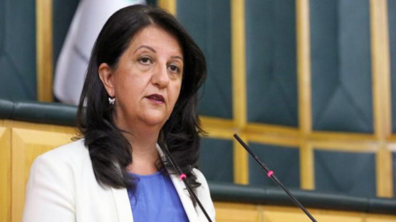 Buldan'dan Soylu'nun Meclis'teki iddiasına cevap: Saptırma amaçlı kara propaganda