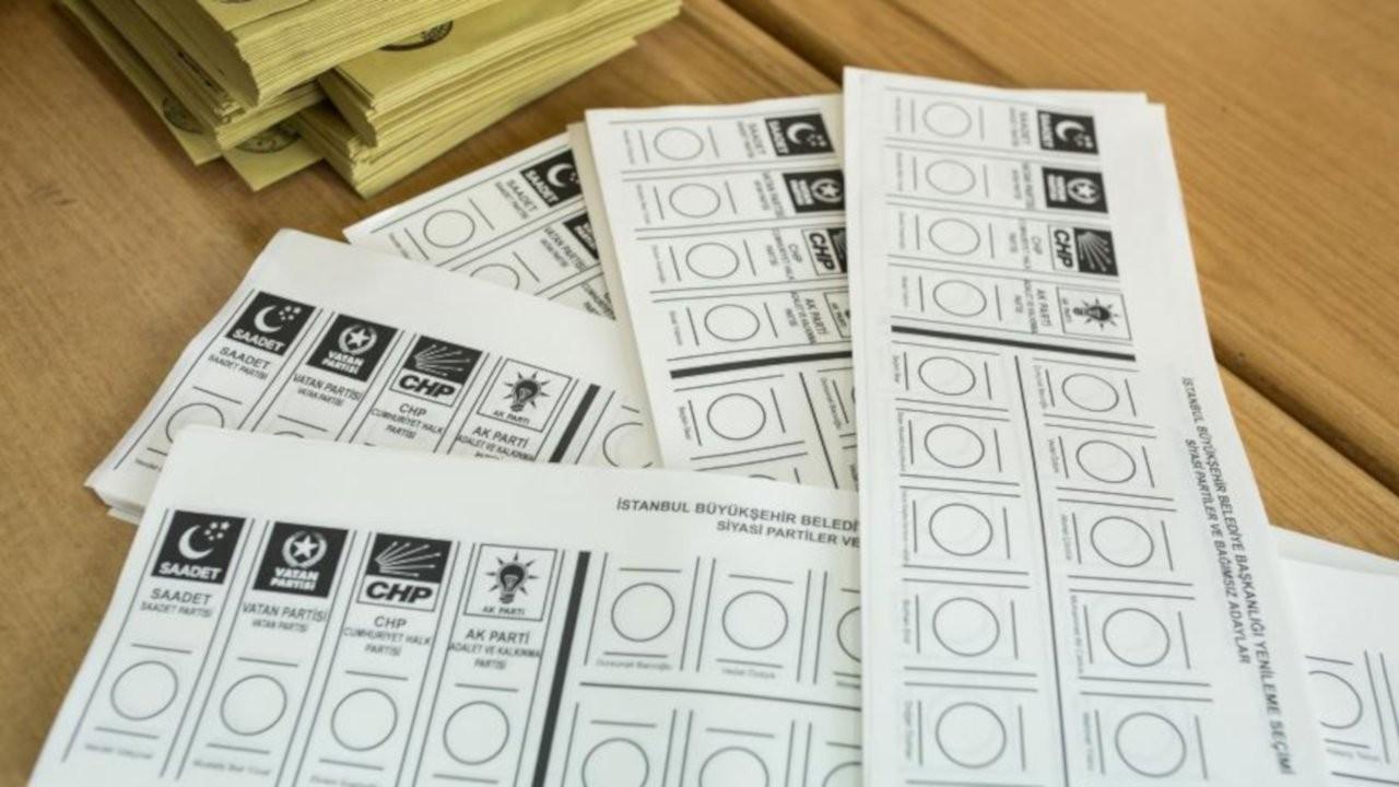 Avrasya Anket: Bugün seçim olsa AK Parti + MHP'nin oyu 41.6