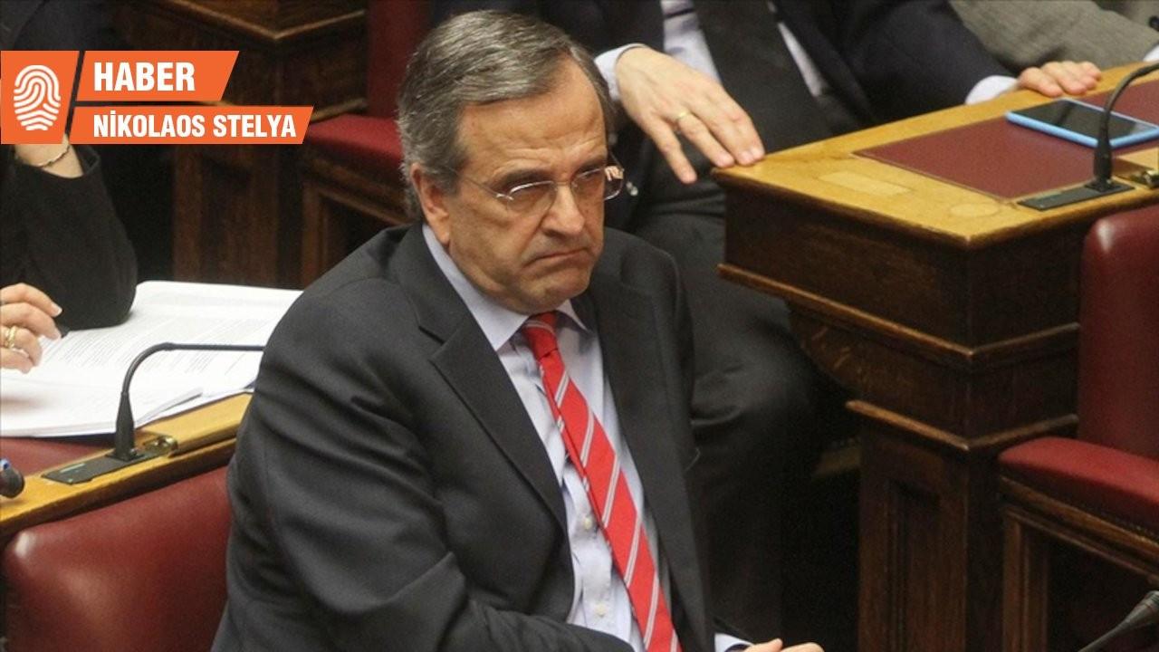Atina'da Türkiye-Yunanistan istikşafi görüşmelerine tepki