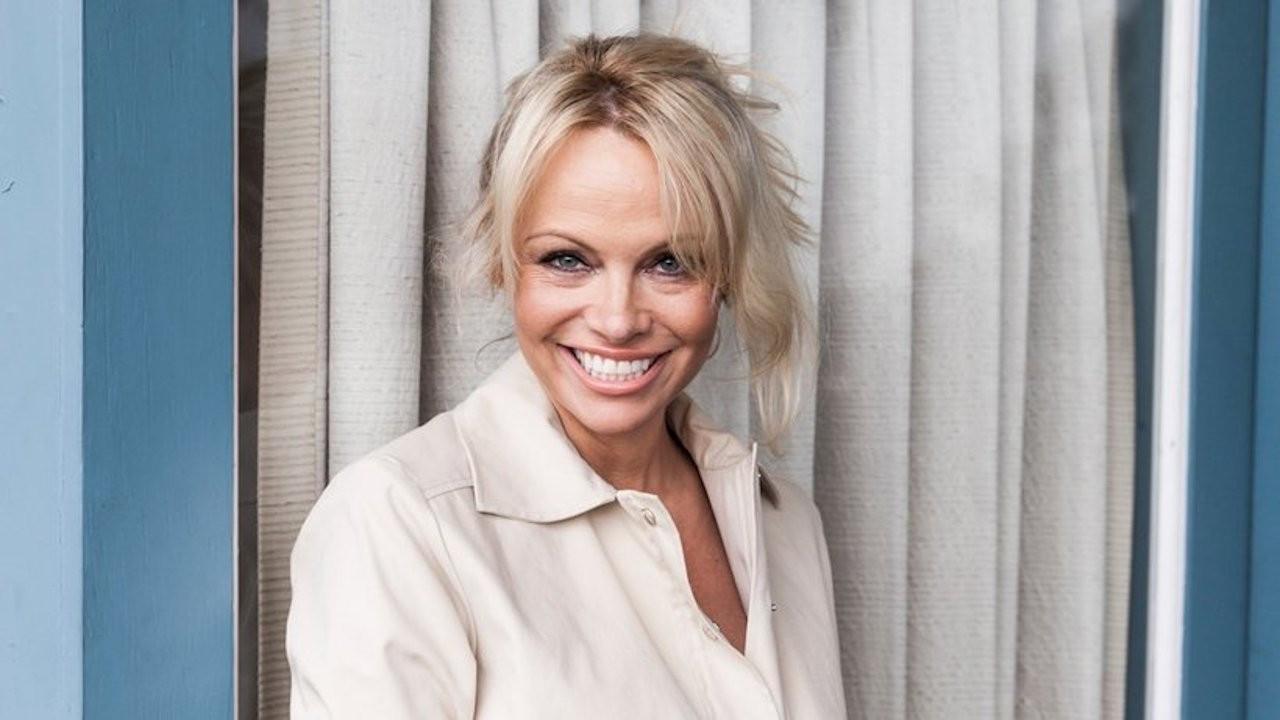 Pamela Anderson son kez paylaştı: Artık özgürüm