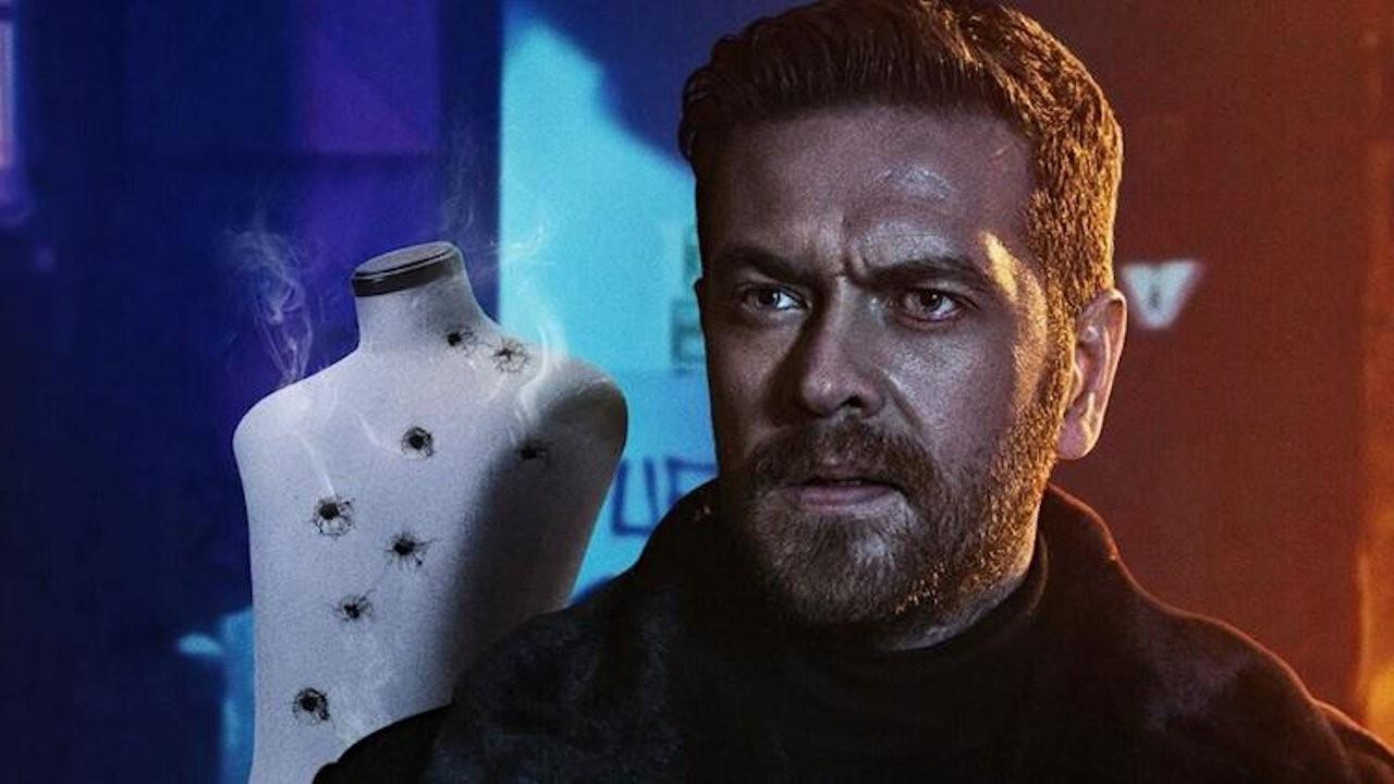 Netflix'in yeni dizisi 50m2 yayında