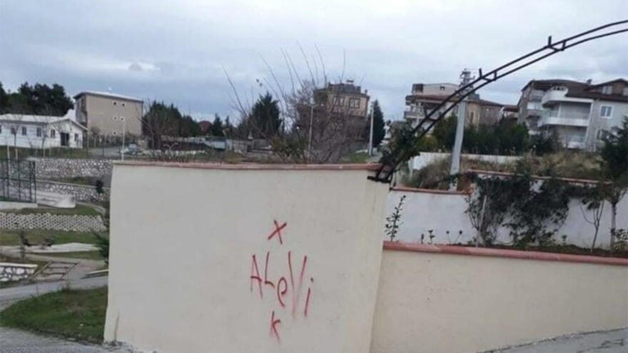 Yalova'da Alevilerin evlerinin işaretlenmesi ile ilgili soruşturma başlatıldı