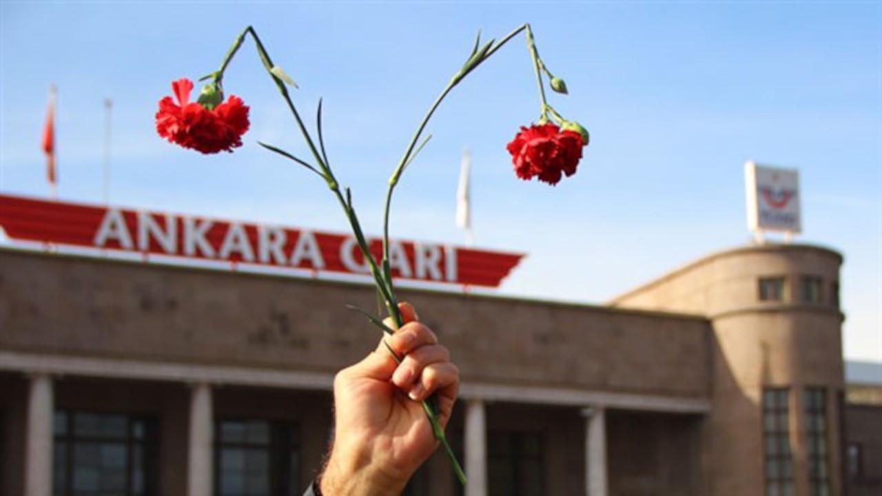 AYM'den 10 Ekim Katliamı davasında yaşam hakkı ihlali kararı