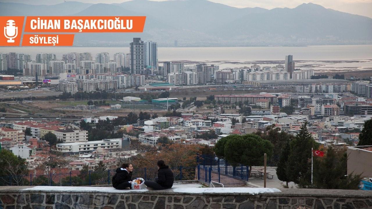 İzmir'e farklı bir bakış: Mahalle@İzmir