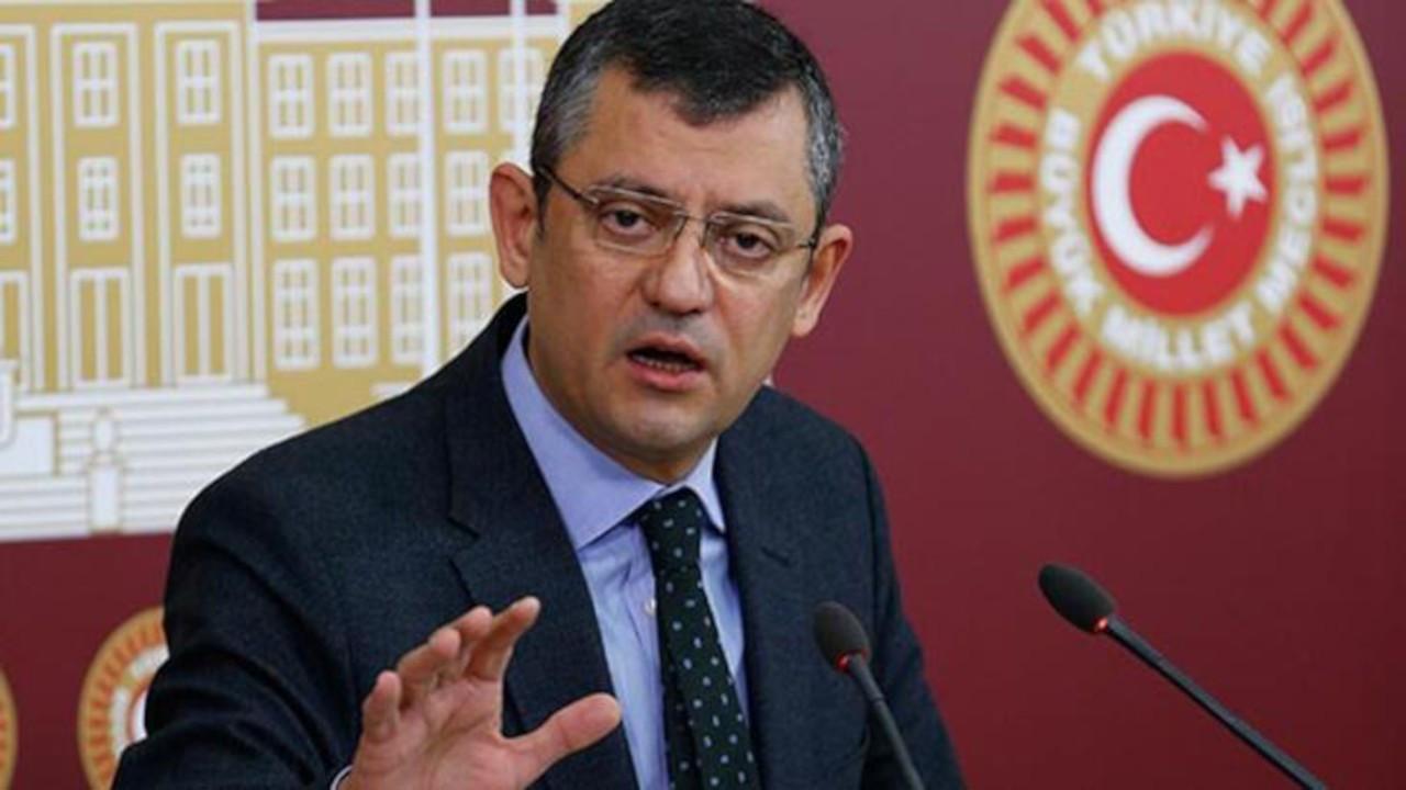 CHP'den Soylu'ya çağrı: Peker'den 10 bin dolar alan siyasetçiyi açıkla