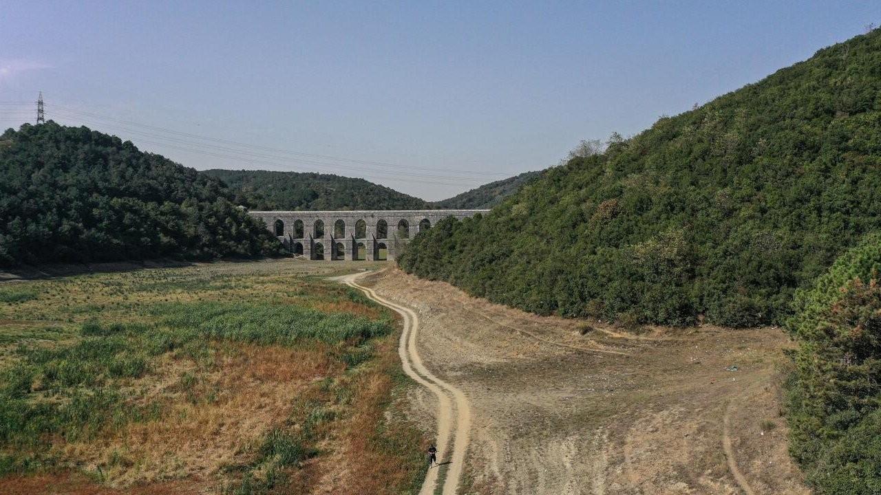 İstanbul barajlarındaki doluluk bir günde yüzde 2,74 arttı