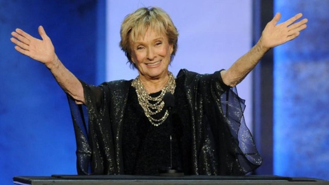 Oyuncu Cloris Leachman öldü