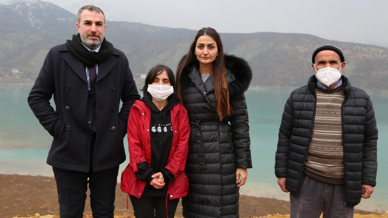 Gülistan Doku'nun ablasının bilgilerini ifşa eden polisin davası ertelendi