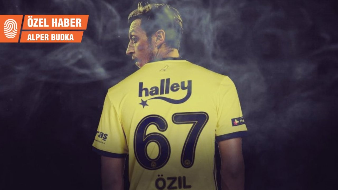 Fenerbahçe kaç formayla 'MesutOl'abilir?