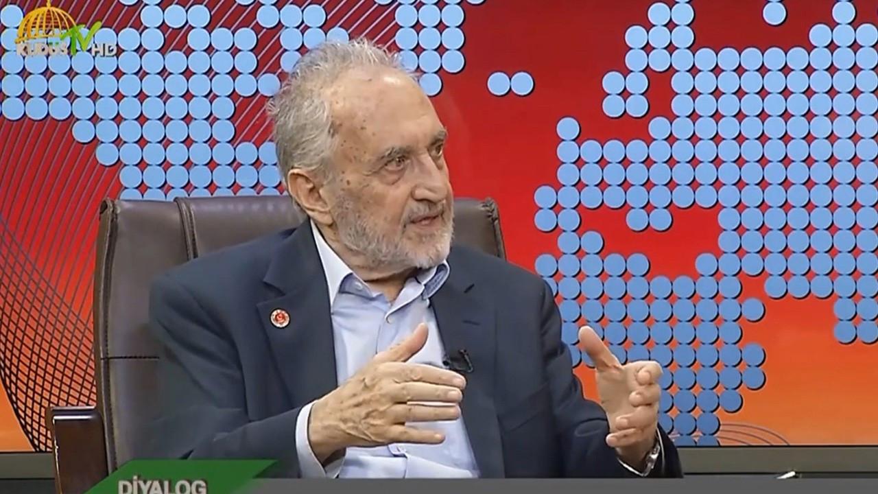 Asiltürk: İstanbul Sözleşmesi kesinlikle kalkacak