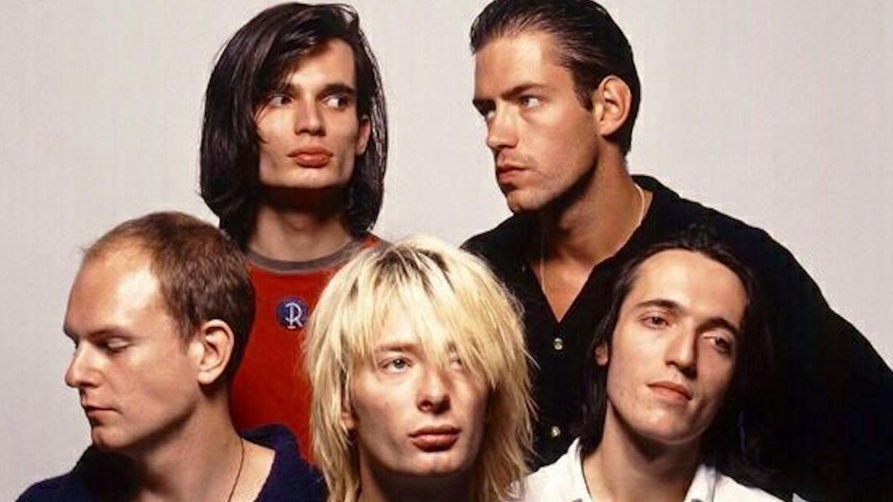 Radiohead'in demo kaseti açık artırmayla satılacak