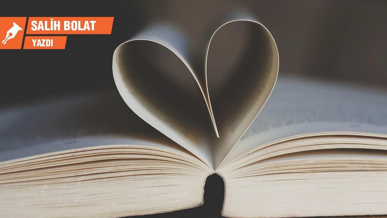 İlk kitap ilk aşk gibidir
