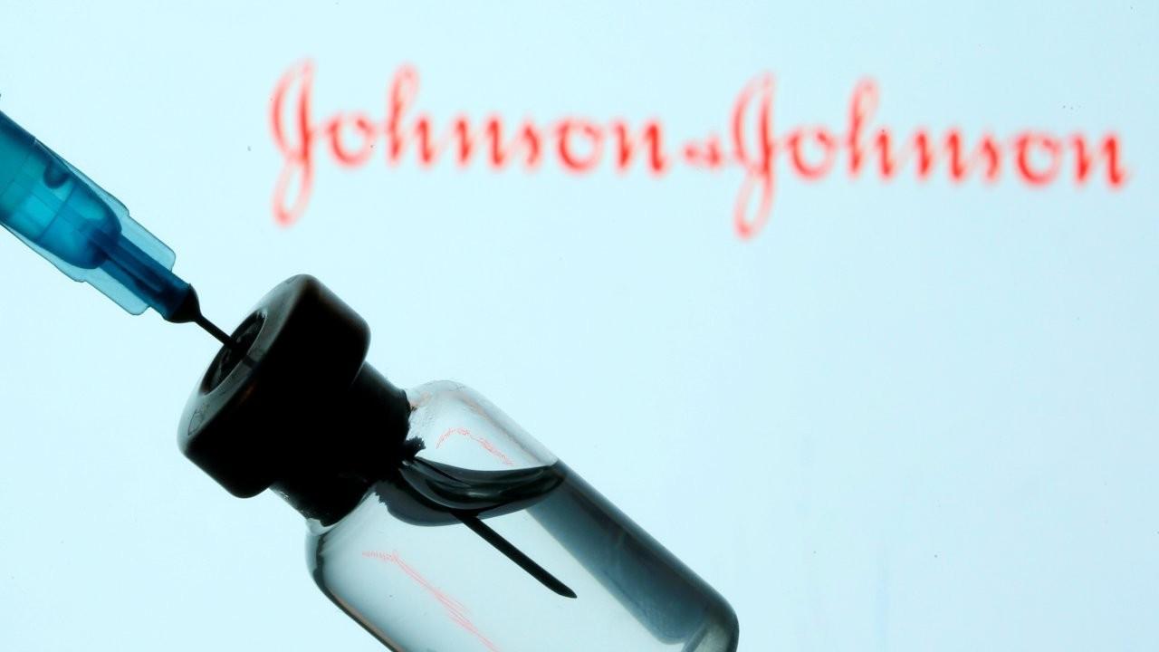 ABD'den Johnson&Johnson'ın Covid-19 aşısına yeşil ışık