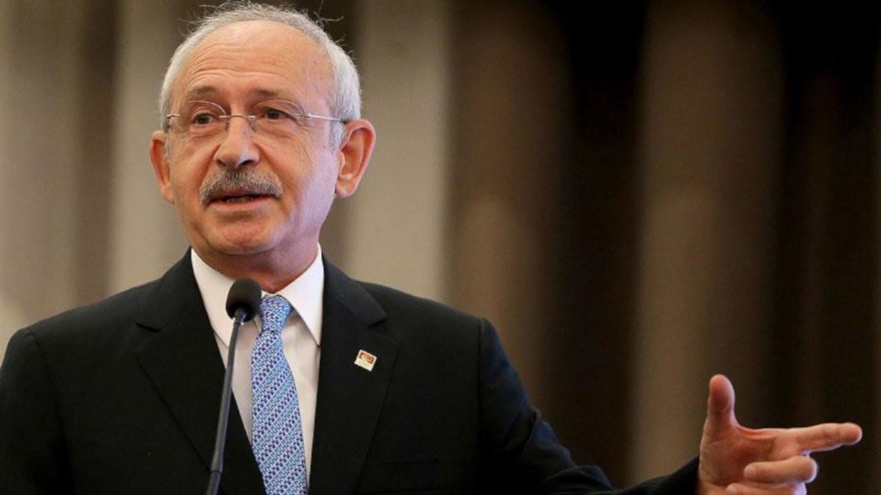 İçişleri ve valiliklerden Kılıçdaroğlu hakkında organize suç duyurusu