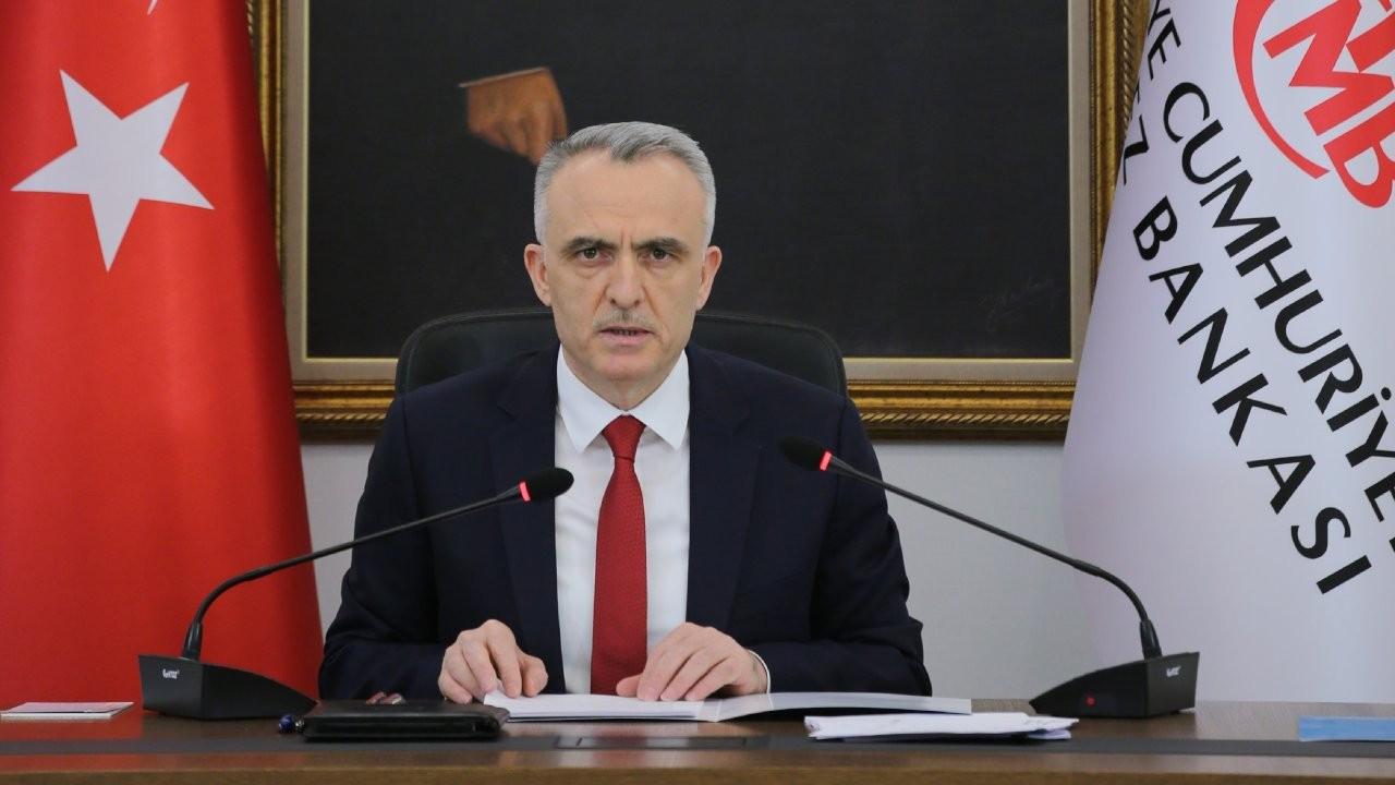 Naci Ağbal'ın görevden alınmasında Berat Albayrak iddiası