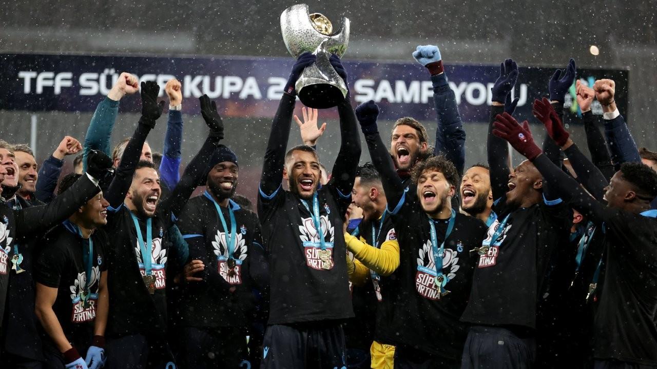 Trabzonspor'un itirazı kabul edildi: 4 milyon euro iade edilecek