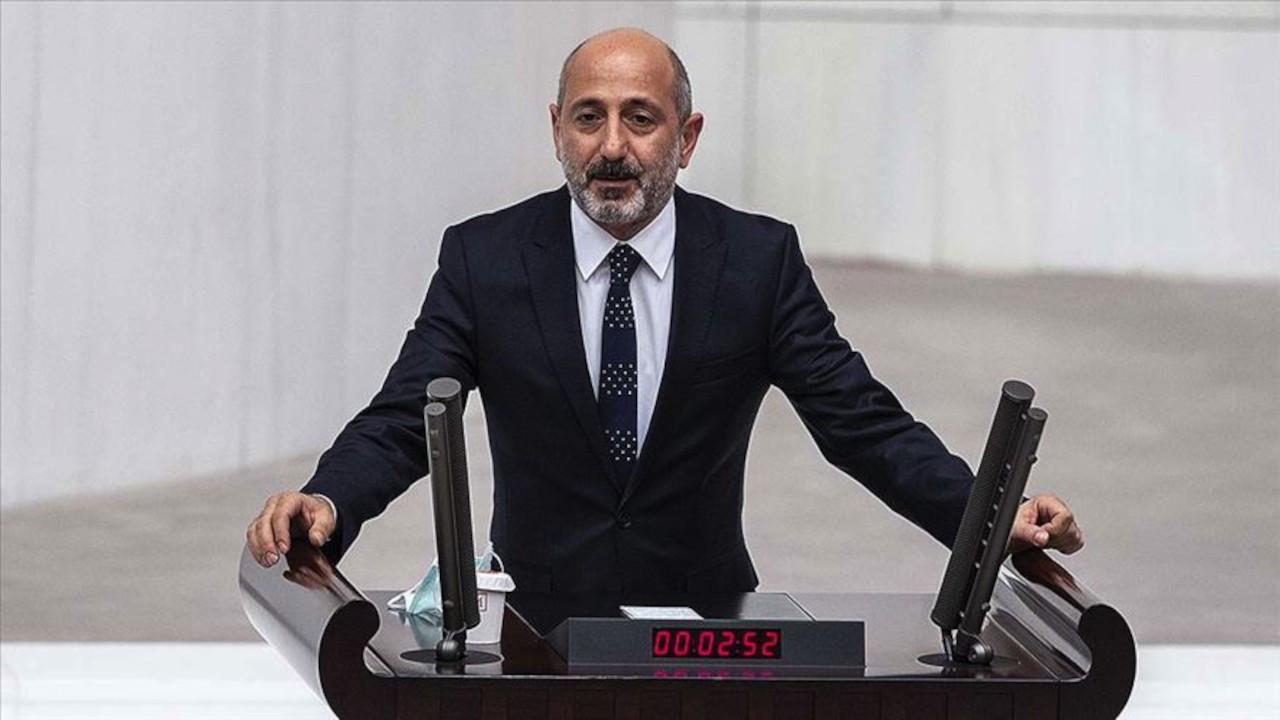 CHP'li Ali Öztunç: Yaylalar TOKİ eliyle talan edilecek