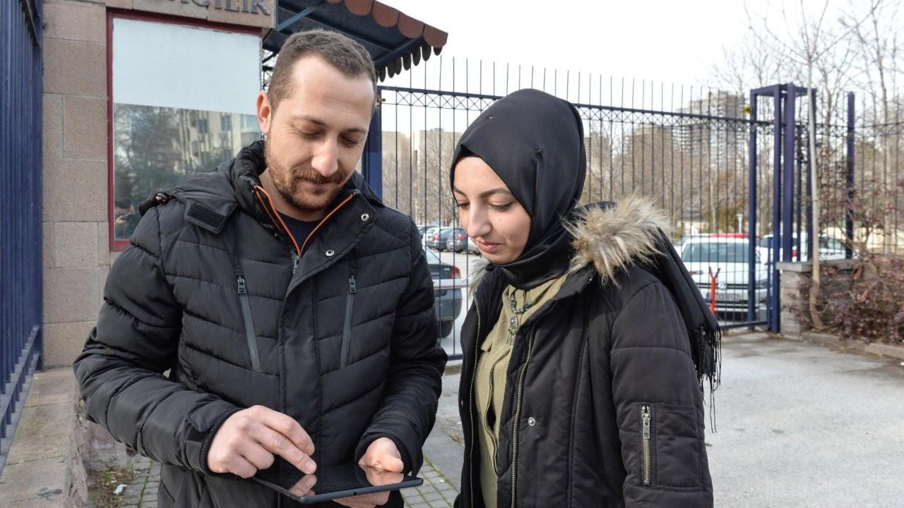 Ankara'da 35 meydanda ücretsiz internet