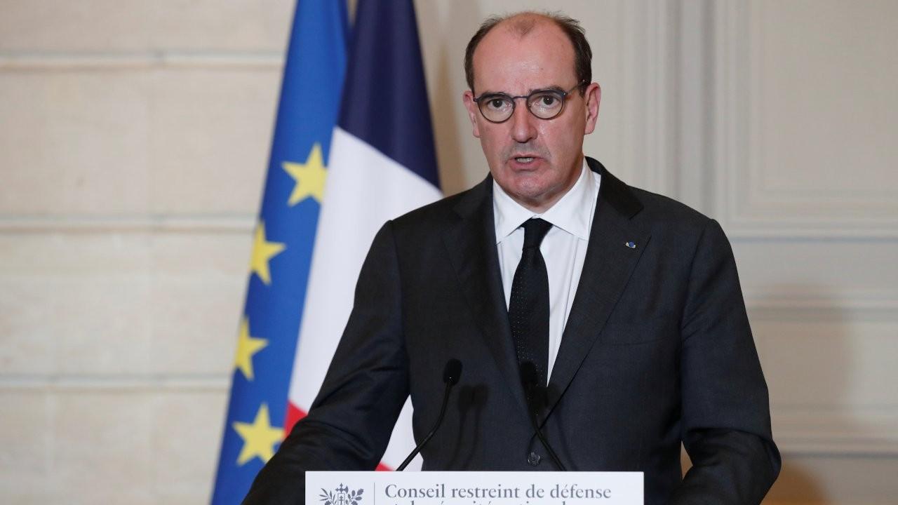 Fransa, AB dışı ülkelerden gerekli olmayan seyahatleri yasakladı