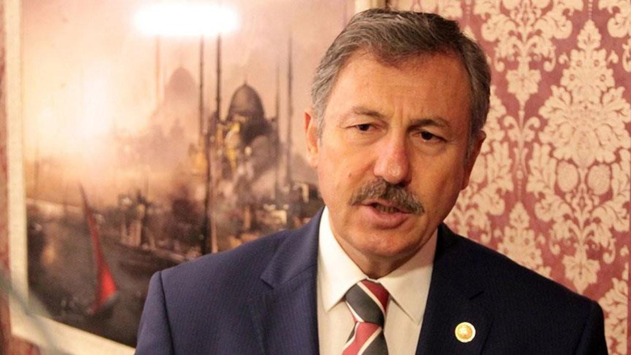 Özdağ'dan Canikli'ye 128 milyar dolar tepkisi: Çaresizliğin itirafı