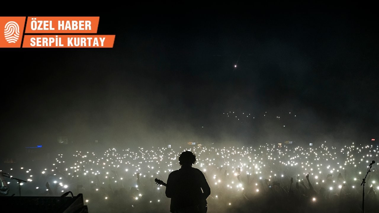 Devlet desteği alan müzisyenler: Hiç yoktan iyidir