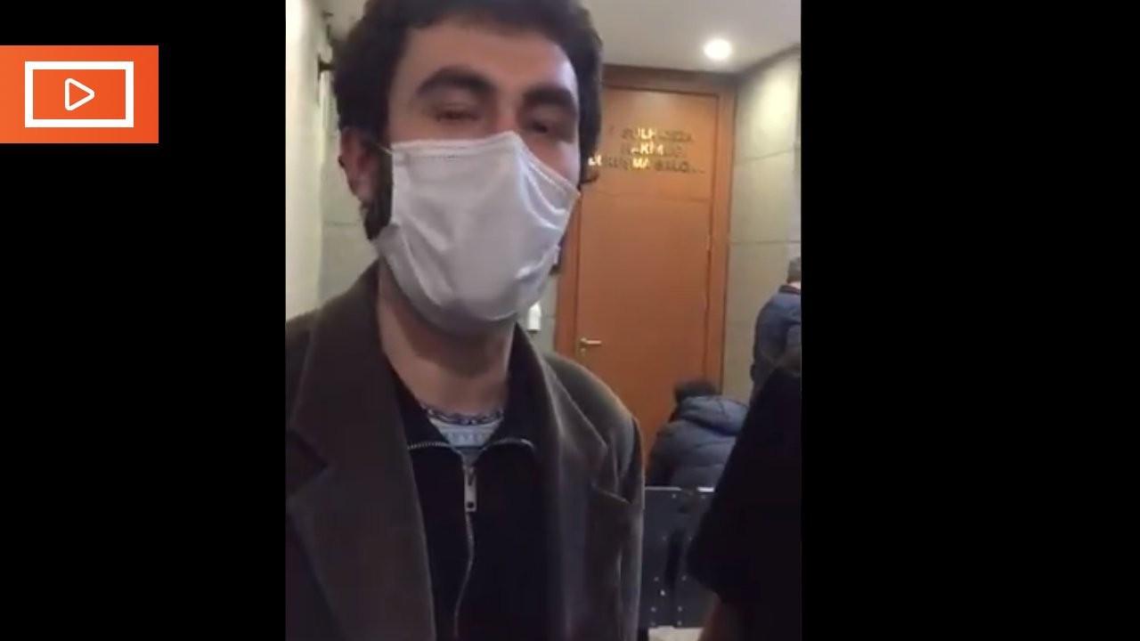 Tutuklanan Boğaziçililer: Bizim için endişelenmeyin, destekleyin