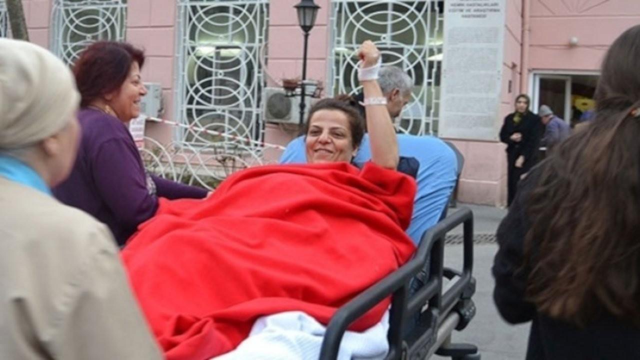 AYM'den DBP'li Sibel Çapraz hakkında ihlal kararı