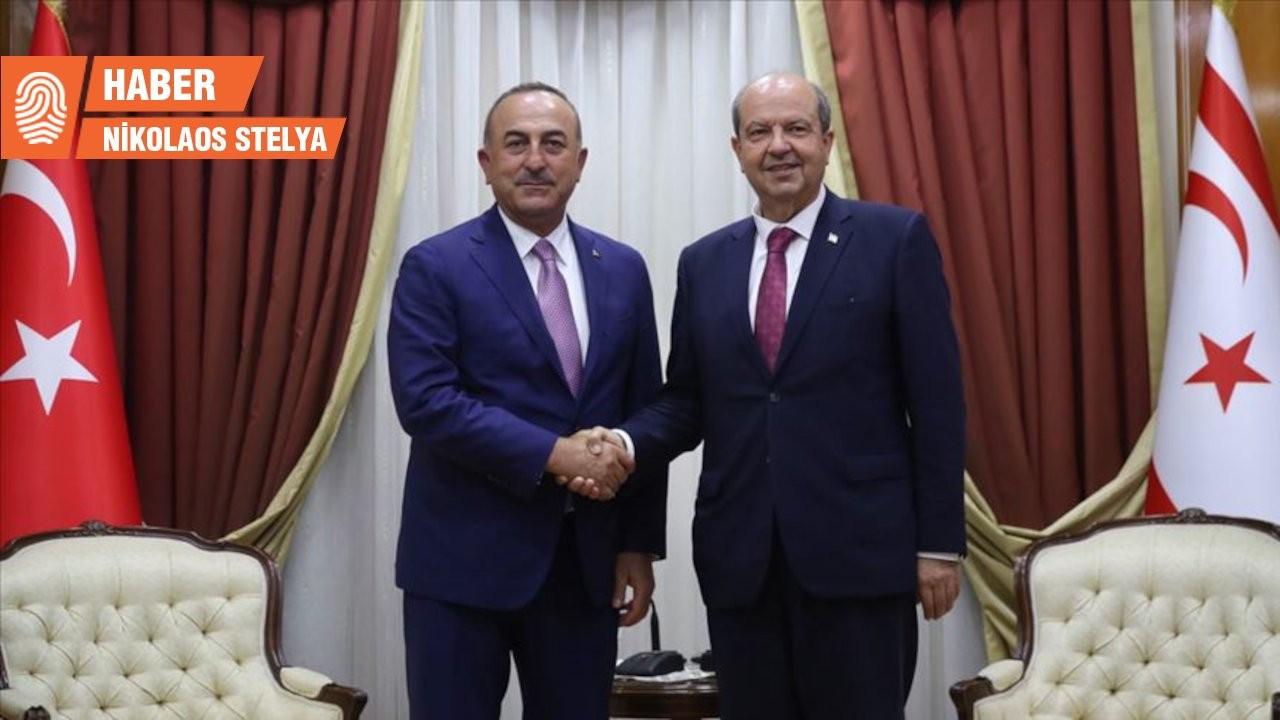 Çavuşoğlu'nun KKTC ziyareti: 'Çözüm' tartışmaları sürüyor