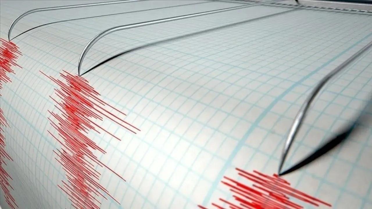 Konya'nın Tuzlukçu ilçesinde deprem