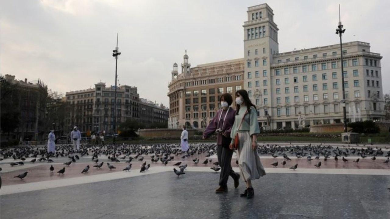 Salgın İspanya'da kiraları normalleştirdi: Barselona'da yüzde 17 düşüş
