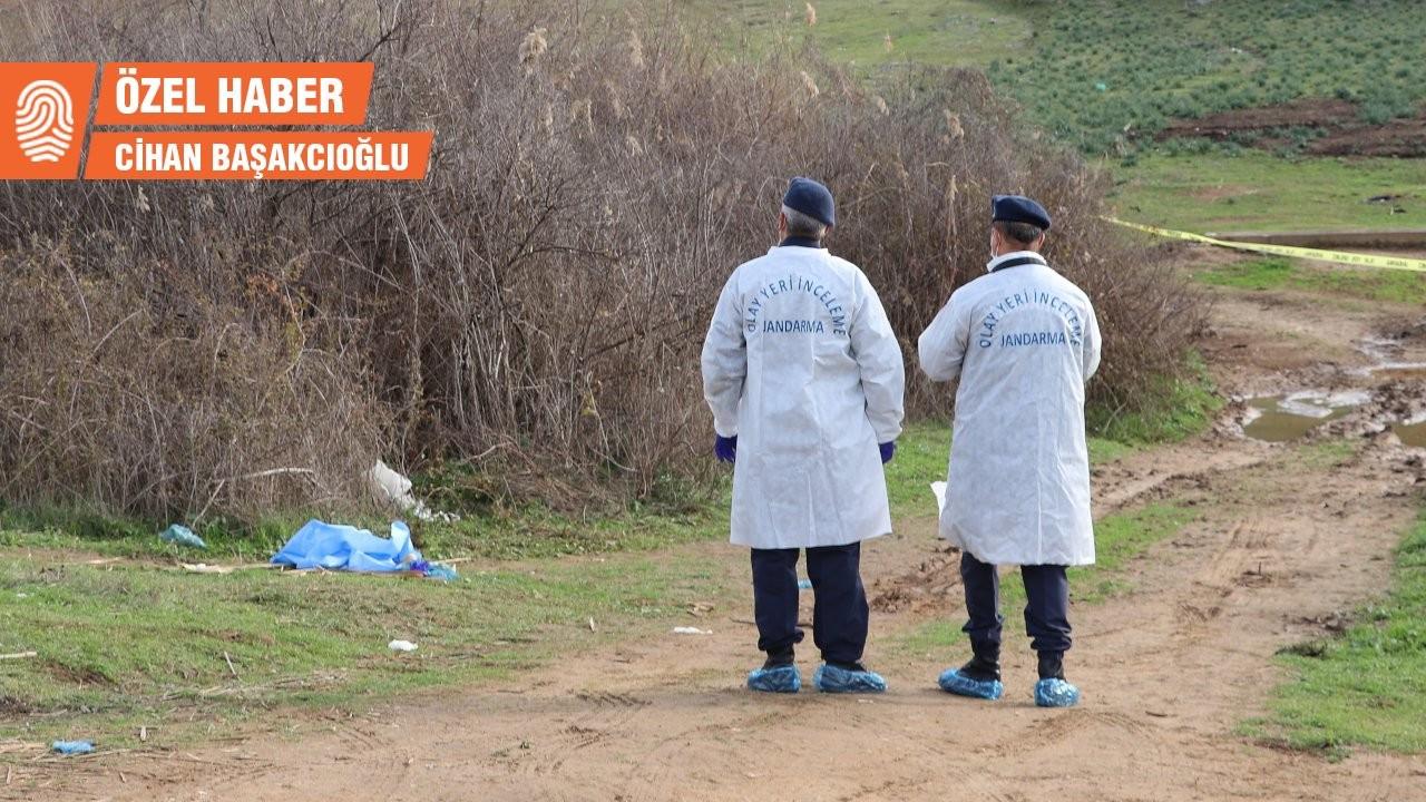 Manisa cinayetleri: Beşinci kişi araştırılıyor