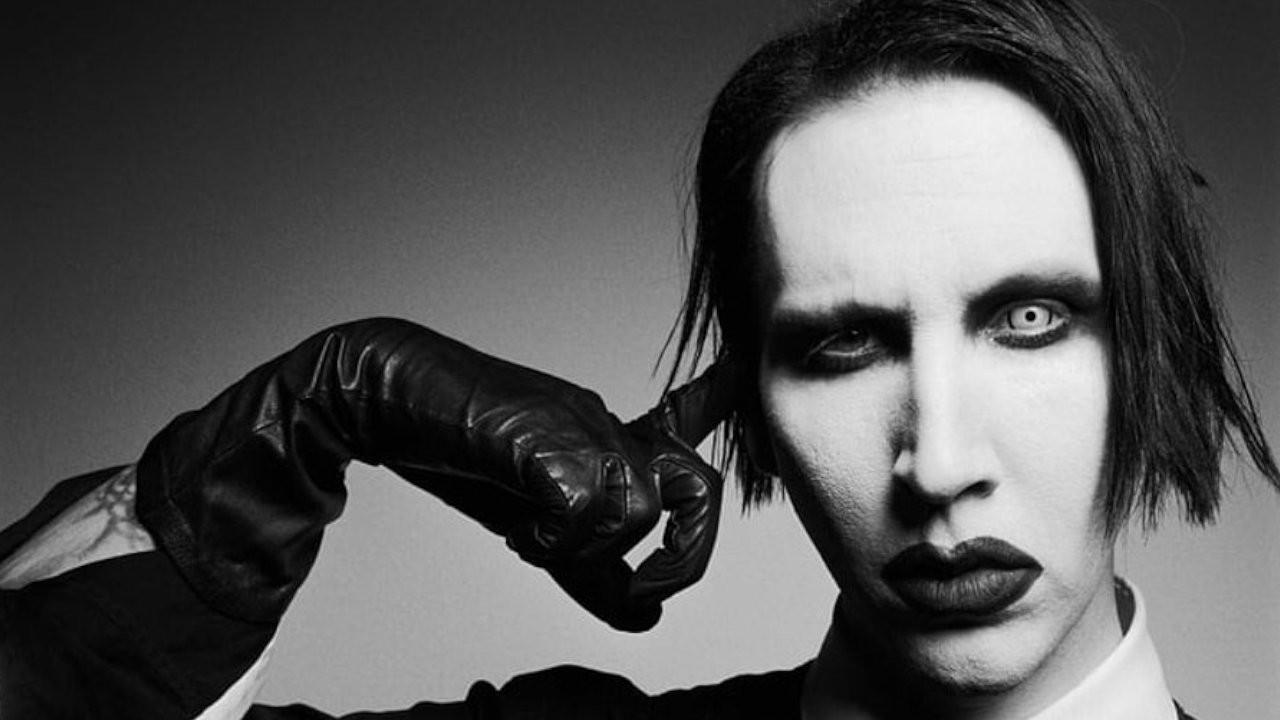 Evan Rachel Wood: Tacizcimin adı Marilyn Manson