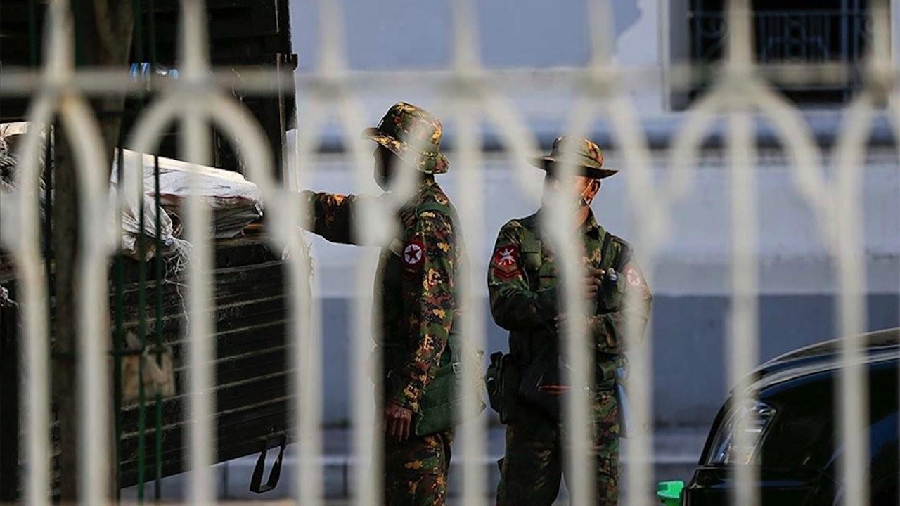 Myanmar'daki darbe dünya genelinde tepkilere neden oldu