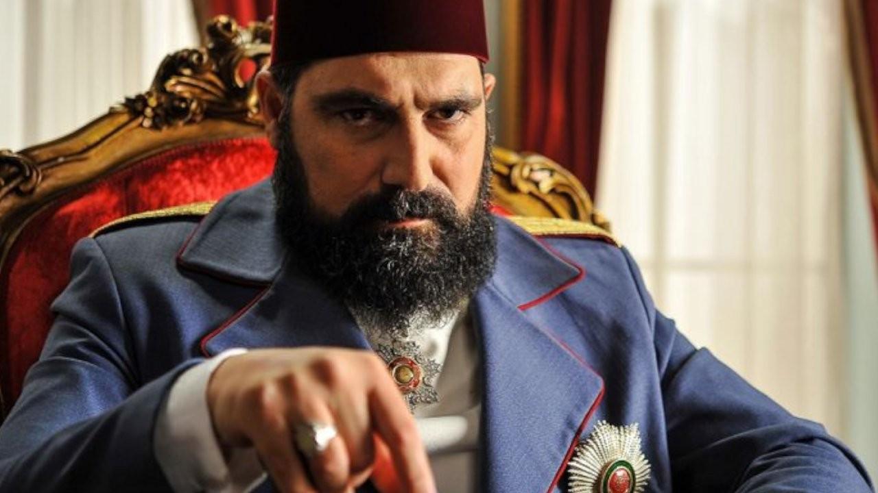 AK Partili İncekara'dan Payitaht Abdülhamid'e eleştiri: Dizi daha ucuza mı geliyor?
