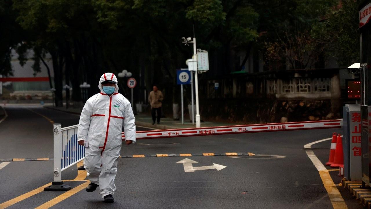 Çin'de 'çakma aşı' çetesi çökertildi